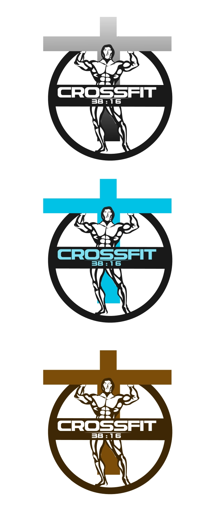 Logo Design by Private User - Entry No. 31 in the Logo Design Contest Fun Logo Design for Personal Trainer.