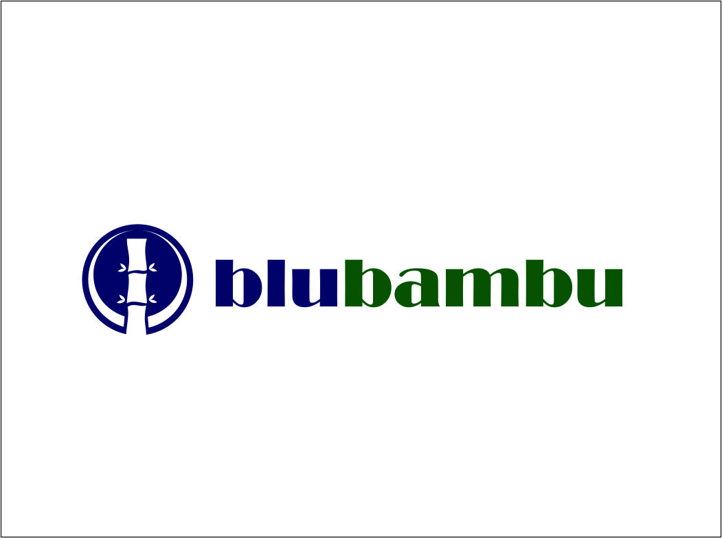 Logo Design by Agus Martoyo - Entry No. 77 in the Logo Design Contest New Logo Design for blubambu.