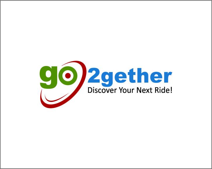 Logo Design by Agus Martoyo - Entry No. 94 in the Logo Design Contest Captivating Logo Design for GO2GETHER.