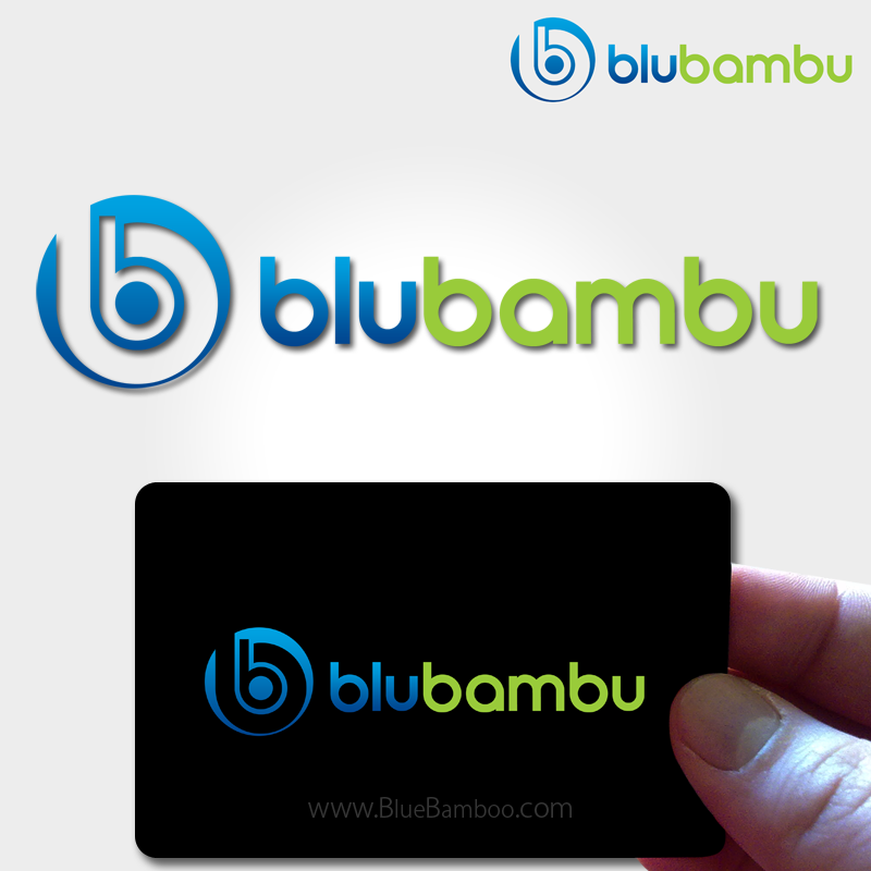 Logo Design by Private User - Entry No. 78 in the Logo Design Contest New Logo Design for blubambu.