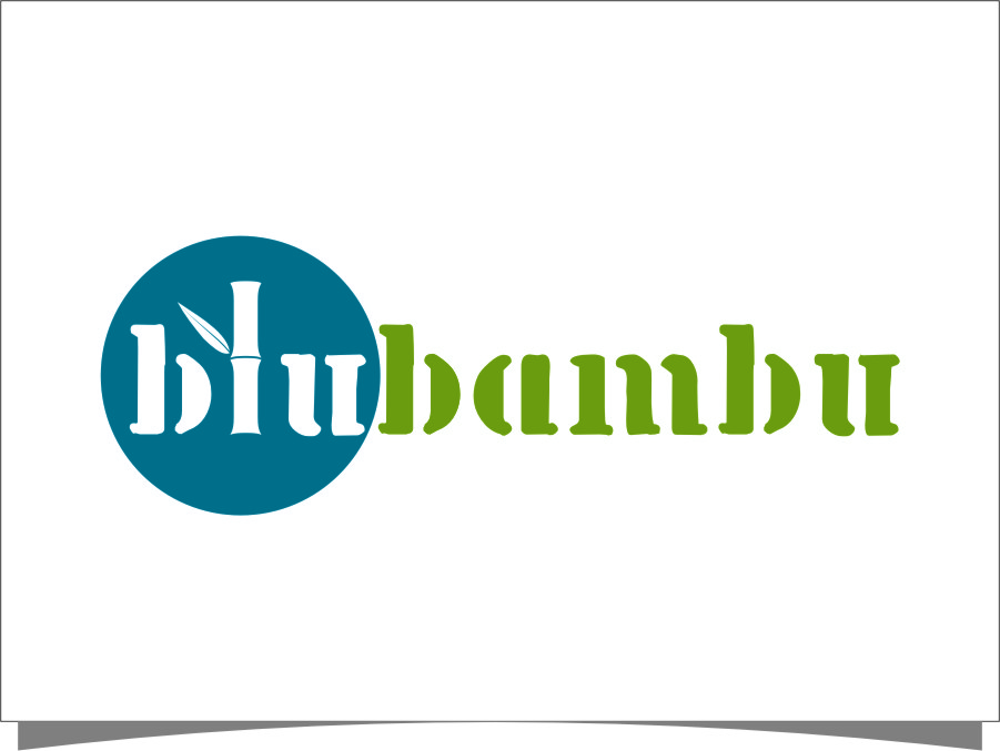 Logo Design by RoSyid Rono-Rene On Java - Entry No. 80 in the Logo Design Contest New Logo Design for blubambu.