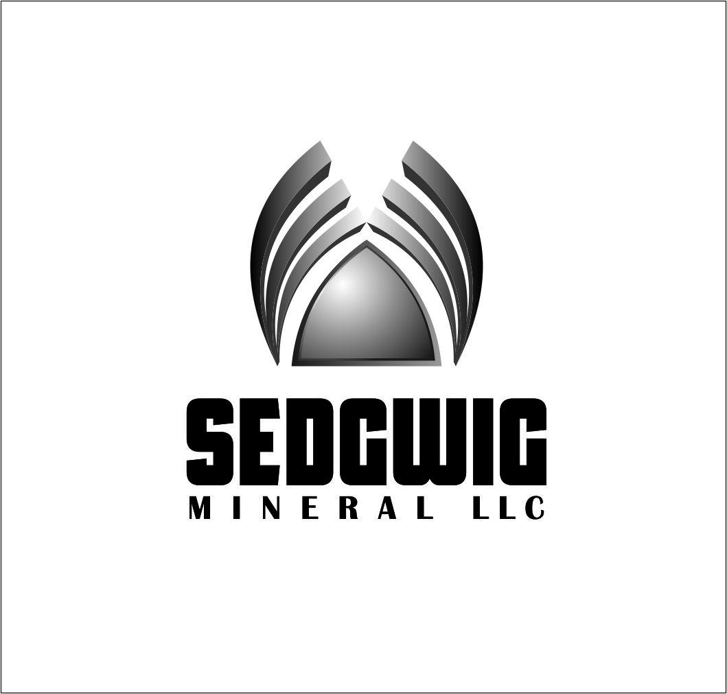 Logo Design by Agus Martoyo - Entry No. 33 in the Logo Design Contest Inspiring Logo Design for Sedgwick Minerals, LLC.