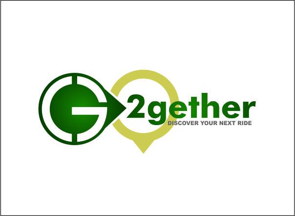 Logo Design by Agus Martoyo - Entry No. 119 in the Logo Design Contest Captivating Logo Design for GO2GETHER.