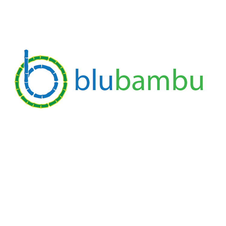 Logo Design by Private User - Entry No. 96 in the Logo Design Contest New Logo Design for blubambu.