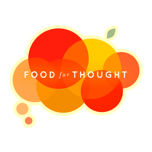 Logo Design by Dsprad - Entry No. 52 in the Logo Design Contest Food for Thought -Partners include SUCCESS, BC Healthy Commu.
