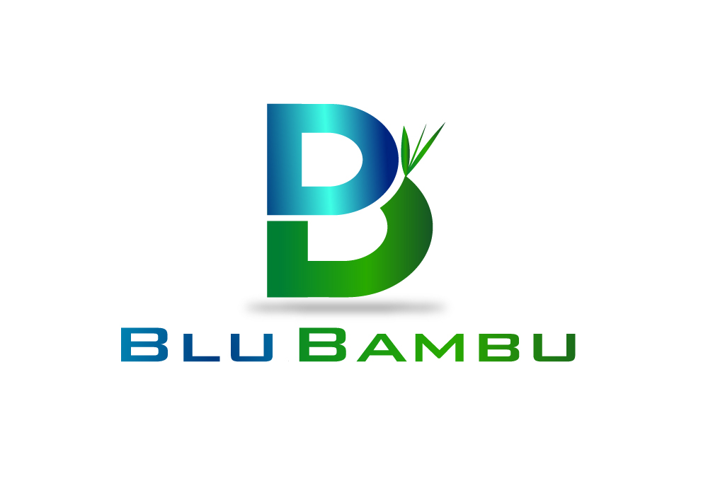 Logo Design by Amianan - Entry No. 103 in the Logo Design Contest New Logo Design for blubambu.