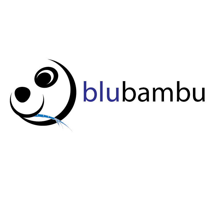 Logo Design by Private User - Entry No. 110 in the Logo Design Contest New Logo Design for blubambu.