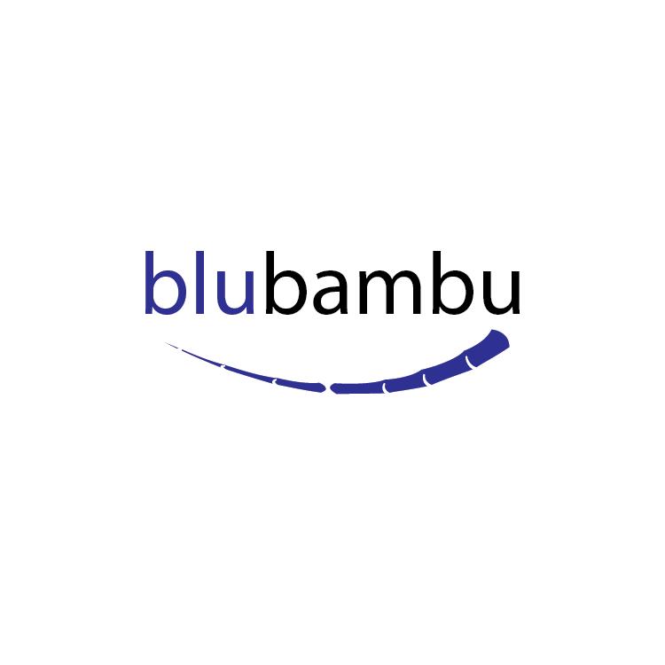 Logo Design by Private User - Entry No. 113 in the Logo Design Contest New Logo Design for blubambu.