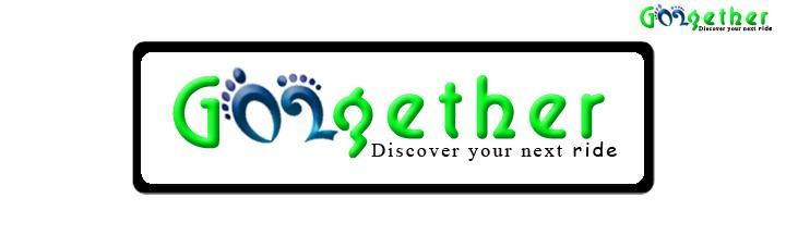 Logo Design by Aries Monta - Entry No. 145 in the Logo Design Contest Captivating Logo Design for GO2GETHER.