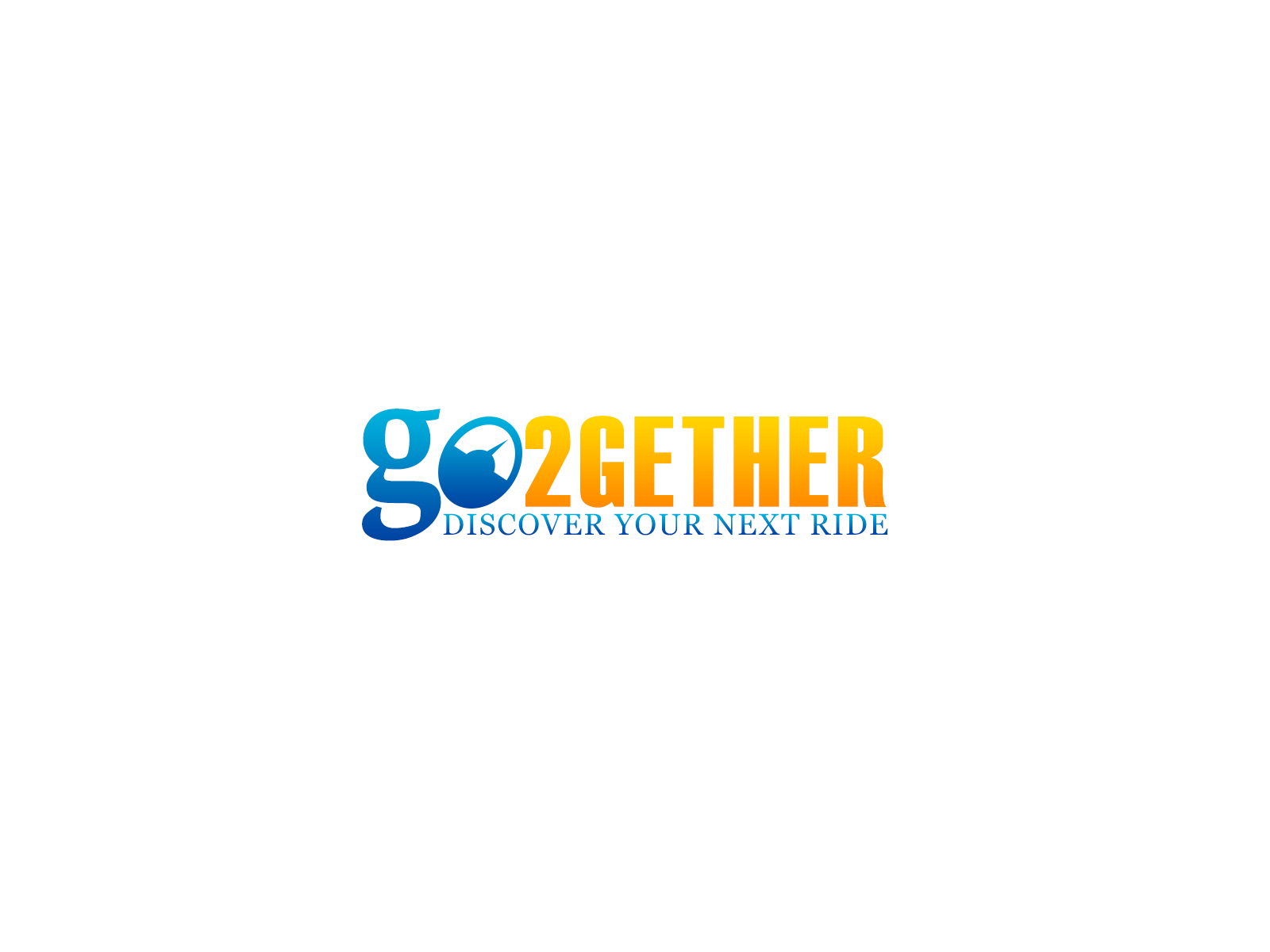 Logo Design by Virgilio Pineda III - Entry No. 151 in the Logo Design Contest Captivating Logo Design for GO2GETHER.
