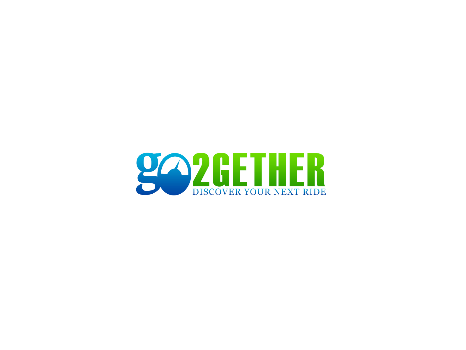 Logo Design by Virgilio Pineda III - Entry No. 152 in the Logo Design Contest Captivating Logo Design for GO2GETHER.