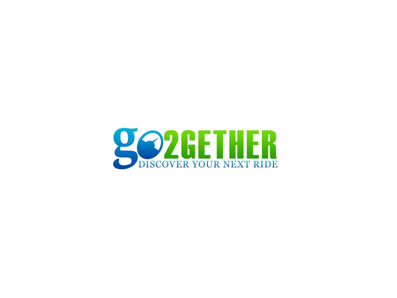 Logo Design by Virgilio Pineda III - Entry No. 153 in the Logo Design Contest Captivating Logo Design for GO2GETHER.