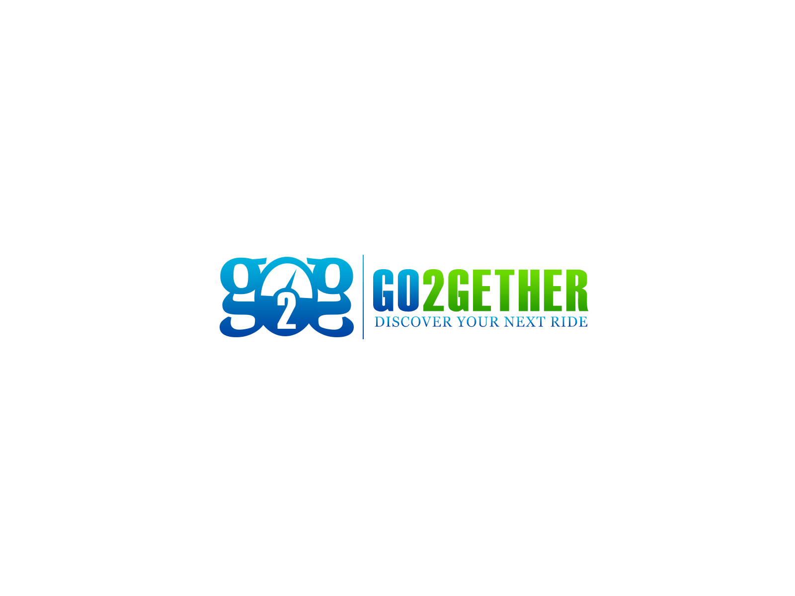 Logo Design by Virgilio Pineda III - Entry No. 159 in the Logo Design Contest Captivating Logo Design for GO2GETHER.