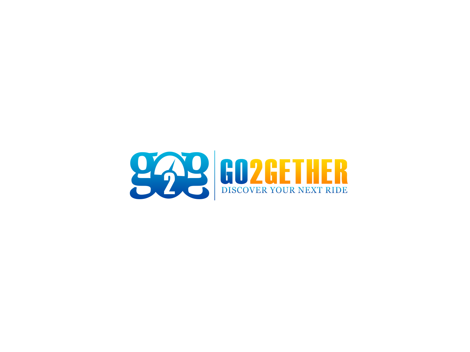 Logo Design by Virgilio Pineda III - Entry No. 160 in the Logo Design Contest Captivating Logo Design for GO2GETHER.