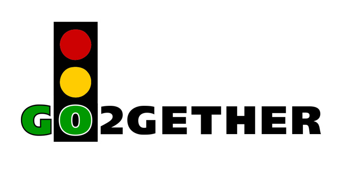 Logo Design by Private User - Entry No. 168 in the Logo Design Contest Captivating Logo Design for GO2GETHER.