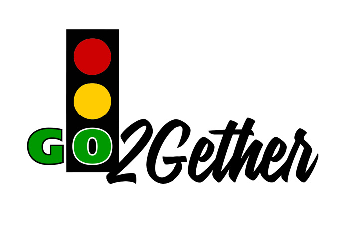 Logo Design by Private User - Entry No. 169 in the Logo Design Contest Captivating Logo Design for GO2GETHER.