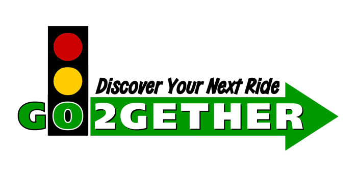 Logo Design by Private User - Entry No. 171 in the Logo Design Contest Captivating Logo Design for GO2GETHER.