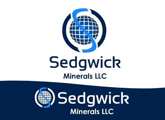 Logo Design by Ismail Adhi Wibowo - Entry No. 34 in the Logo Design Contest Inspiring Logo Design for Sedgwick Minerals, LLC.