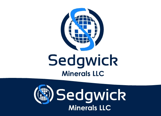 Logo Design by Ismail Adhi Wibowo - Entry No. 35 in the Logo Design Contest Inspiring Logo Design for Sedgwick Minerals, LLC.