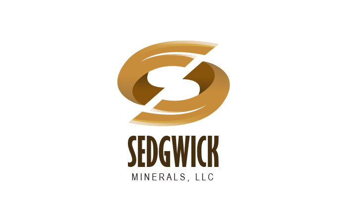 Logo Design by Top Elite - Entry No. 39 in the Logo Design Contest Inspiring Logo Design for Sedgwick Minerals, LLC.