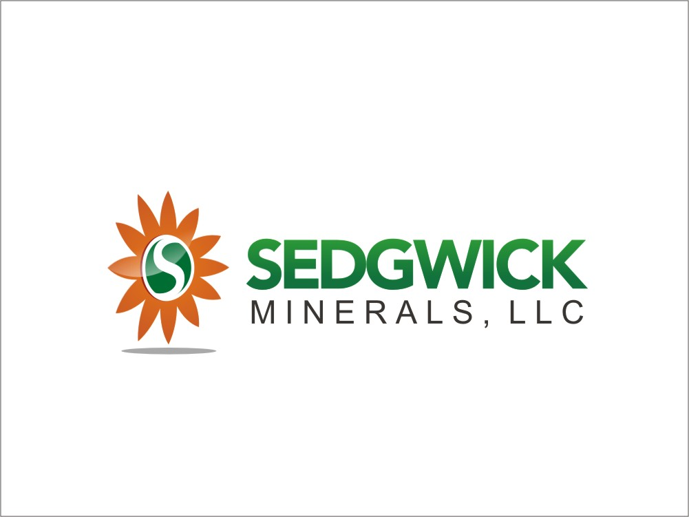 Logo Design by RED HORSE design studio - Entry No. 66 in the Logo Design Contest Inspiring Logo Design for Sedgwick Minerals, LLC.