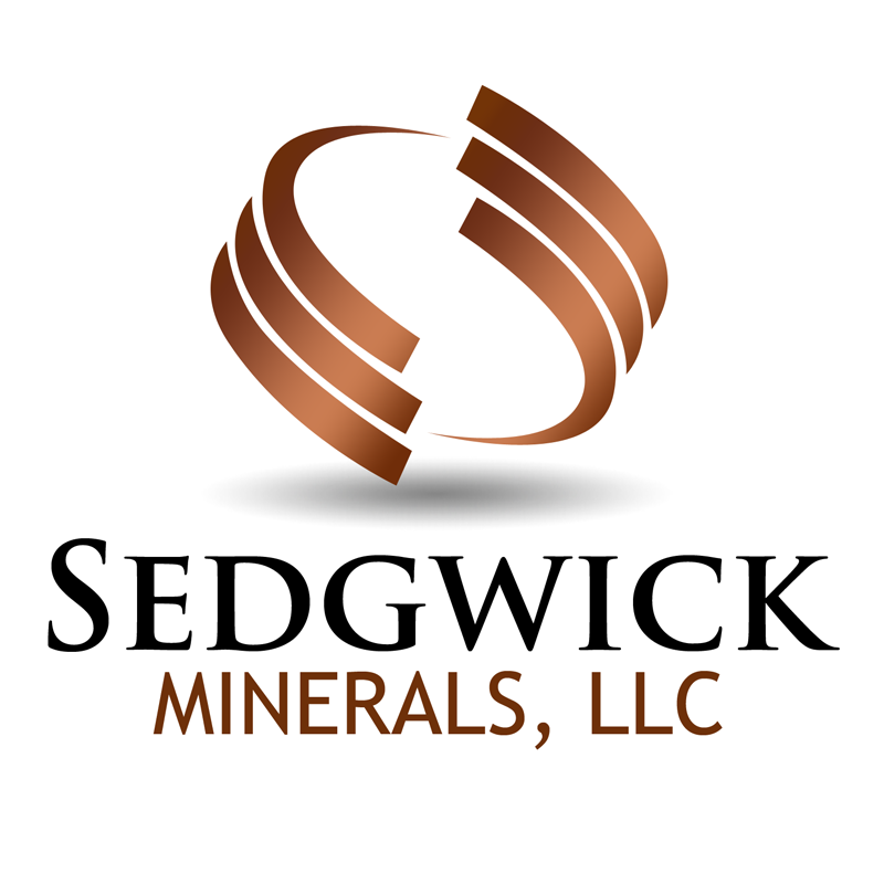 Logo Design by Private User - Entry No. 68 in the Logo Design Contest Inspiring Logo Design for Sedgwick Minerals, LLC.