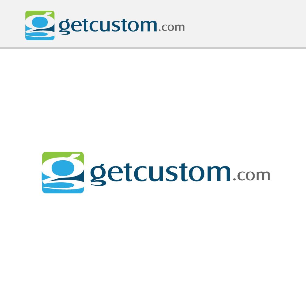 Logo Design by rockin - Entry No. 5 in the Logo Design Contest getcustom.com Logo Design.