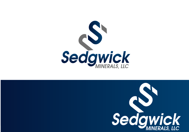 Logo Design by Private User - Entry No. 80 in the Logo Design Contest Inspiring Logo Design for Sedgwick Minerals, LLC.