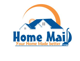 Logo Design by Clifton Gage - Entry No. 28 in the Logo Design Contest Unique Logo Design Wanted for HomeMaid.