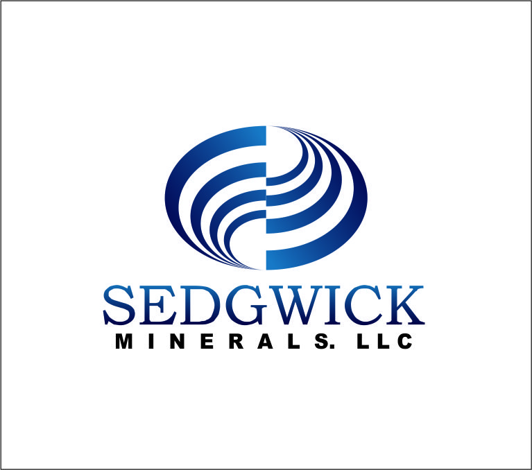 Logo Design by Agus Martoyo - Entry No. 95 in the Logo Design Contest Inspiring Logo Design for Sedgwick Minerals, LLC.