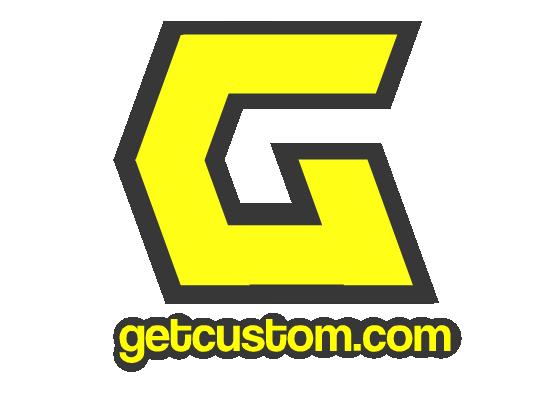 Logo Design by Ismail Adhi Wibowo - Entry No. 11 in the Logo Design Contest getcustom.com Logo Design.