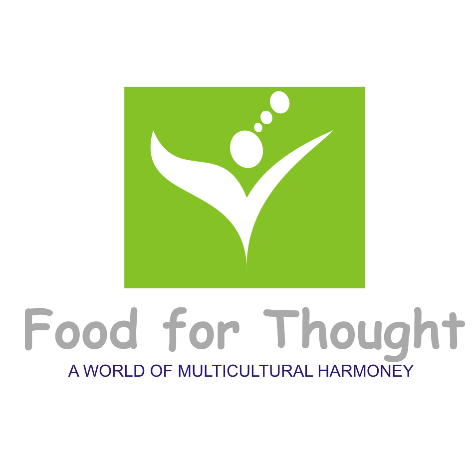 Logo Design by Chandan Chaurasia - Entry No. 53 in the Logo Design Contest Food for Thought -Partners include SUCCESS, BC Healthy Commu.