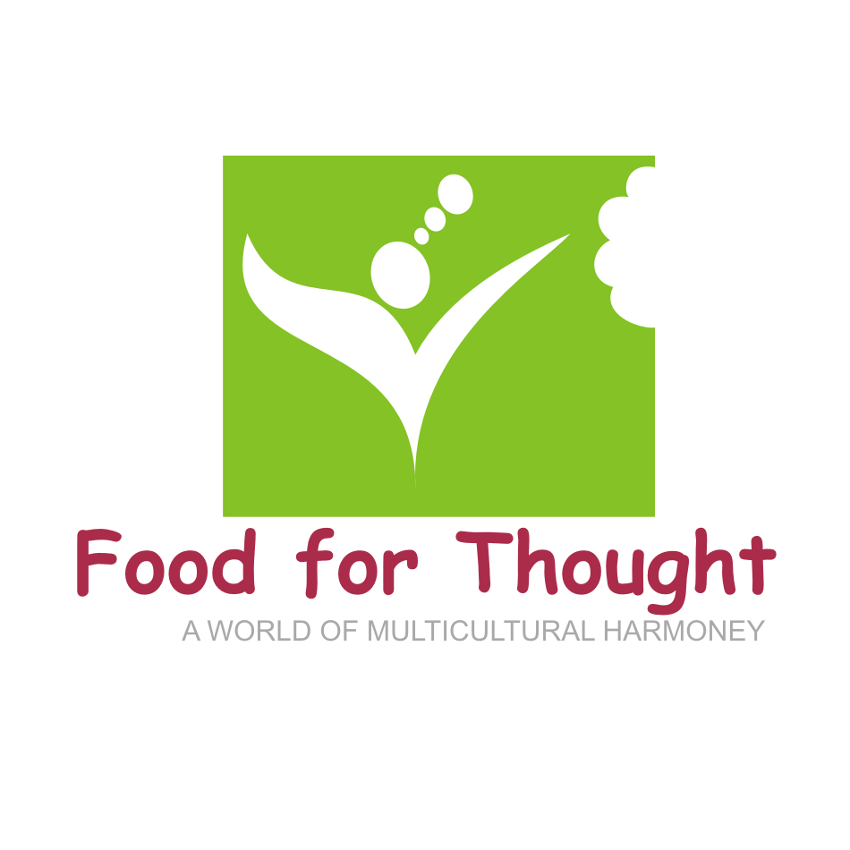 Logo Design by Chandan Chaurasia - Entry No. 54 in the Logo Design Contest Food for Thought -Partners include SUCCESS, BC Healthy Commu.