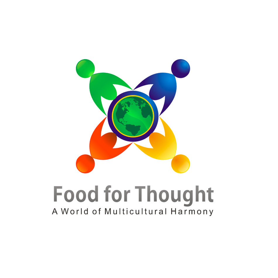 Logo Design by Riyan  Syah - Entry No. 55 in the Logo Design Contest Food for Thought -Partners include SUCCESS, BC Healthy Commu.