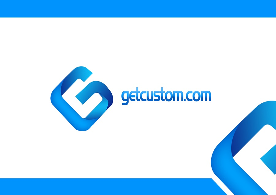 Logo Design by Respati Himawan - Entry No. 18 in the Logo Design Contest getcustom.com Logo Design.