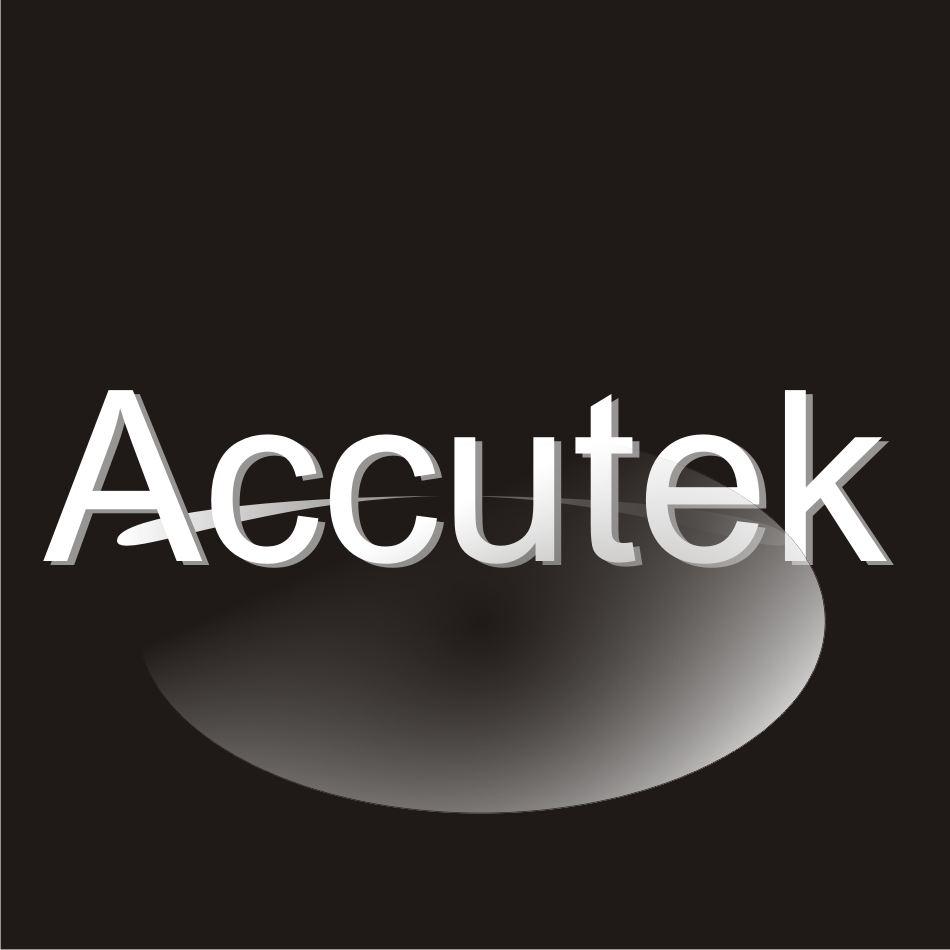 Logo Design by Chandan Chaurasia - Entry No. 2 in the Logo Design Contest Accutek Industries Ltd..