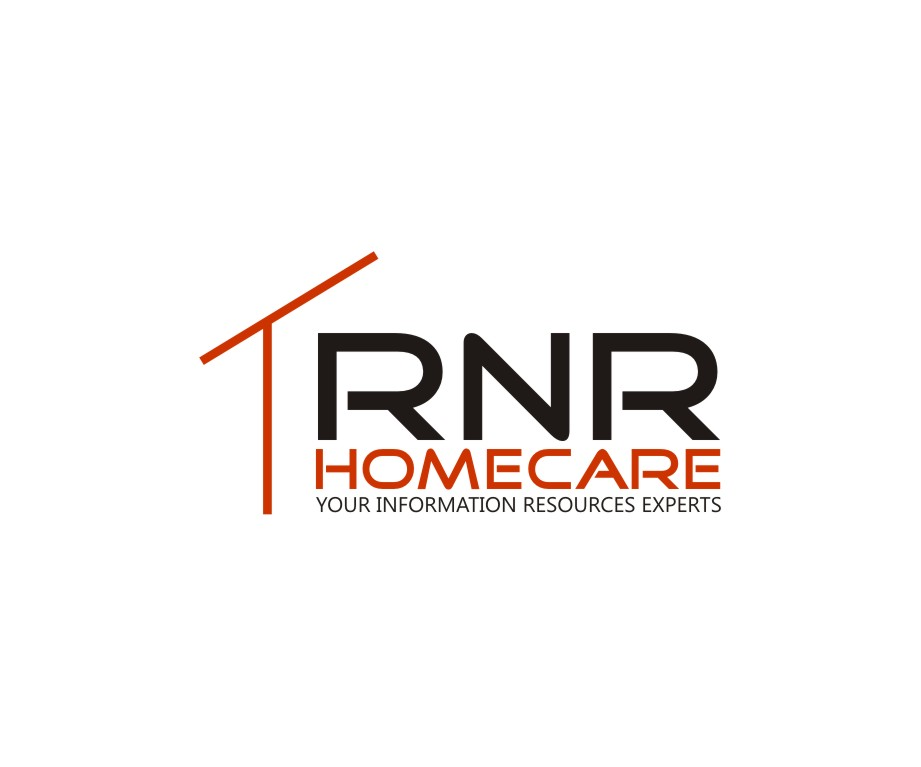 Logo Design by untung - Entry No. 69 in the Logo Design Contest Imaginative Logo Design for RNR HomeCare.