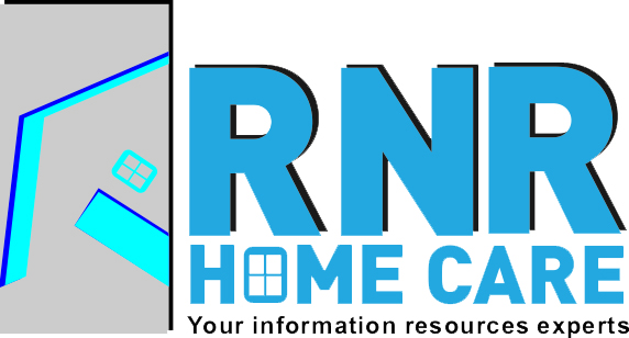 Logo Design by JOKO ELIYANTO - Entry No. 70 in the Logo Design Contest Imaginative Logo Design for RNR HomeCare.