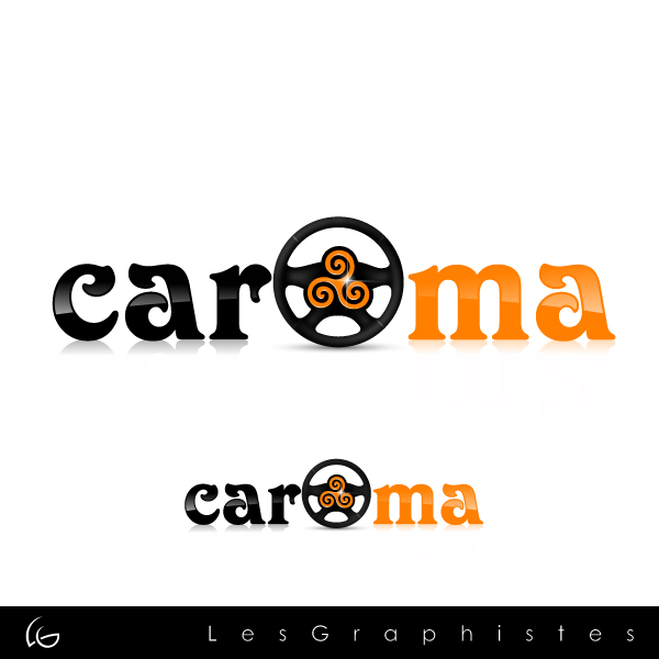 Logo Design by Les-Graphistes - Entry No. 111 in the Logo Design Contest New Logo Design for car.ma.