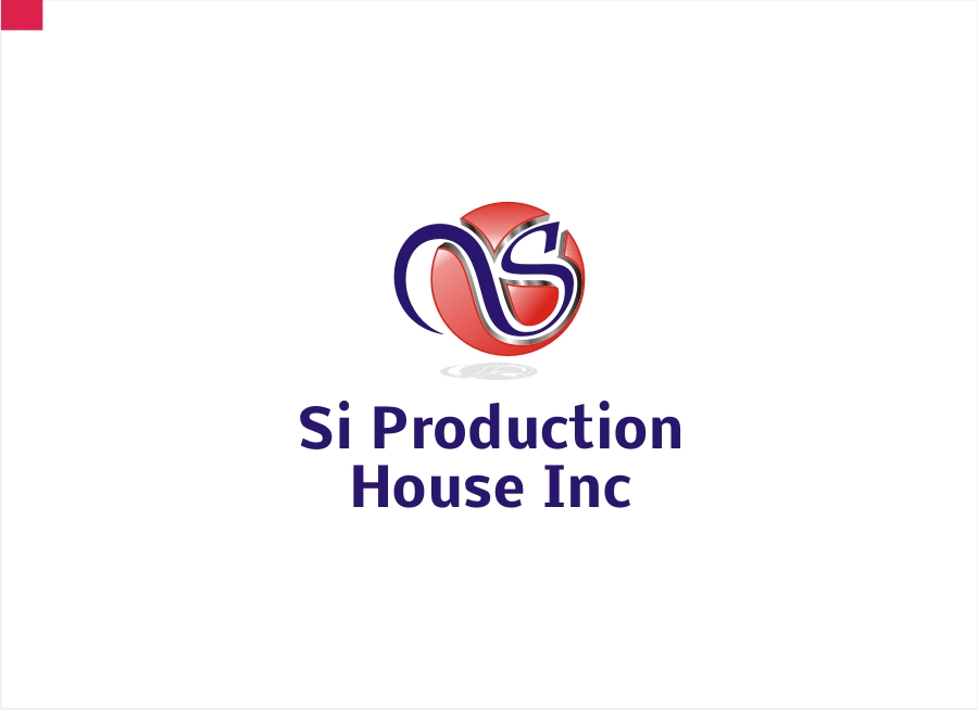 Logo Design by Private User - Entry No. 100 in the Logo Design Contest Si Production House Inc Logo Design.