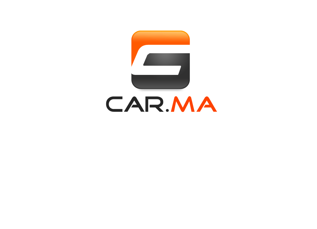 Logo Design by molteck - Entry No. 82 in the Logo Design Contest New Logo Design for car.ma.