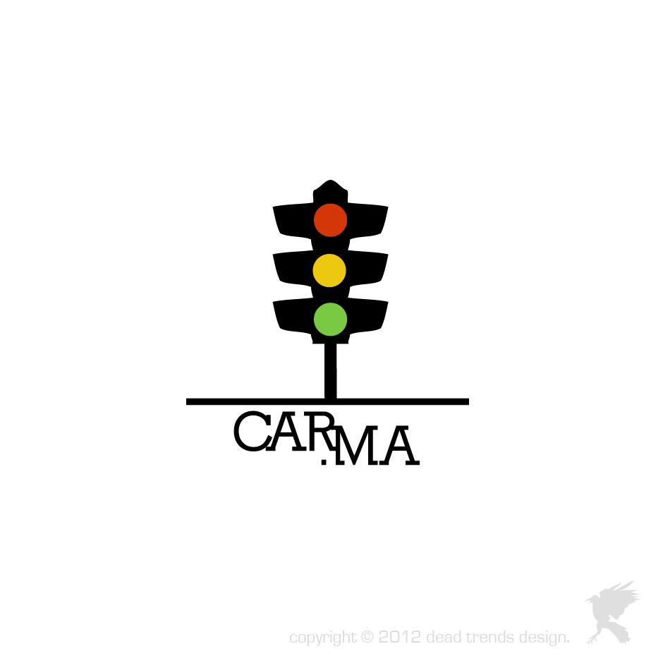 Logo Design by deadtrends - Entry No. 47 in the Logo Design Contest New Logo Design for car.ma.