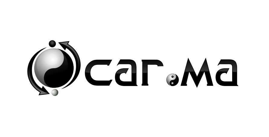 Logo Design by chewdee - Entry No. 143 in the Logo Design Contest New Logo Design for car.ma.