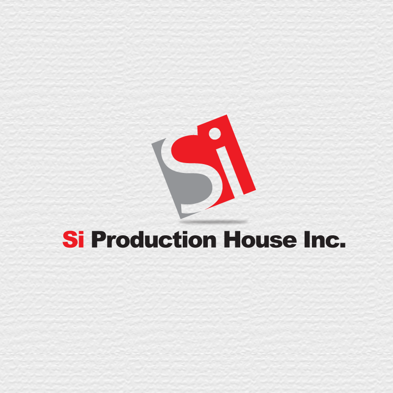 Logo Design by storm - Entry No. 96 in the Logo Design Contest Si Production House Inc Logo Design.
