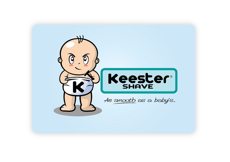 Logo Design by kowreck - Entry No. 9 in the Logo Design Contest Logo Design Needed for Exciting New Company Keester Shave.