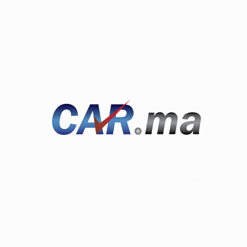 Logo Design by Jeferlan Sbado - Entry No. 133 in the Logo Design Contest New Logo Design for car.ma.