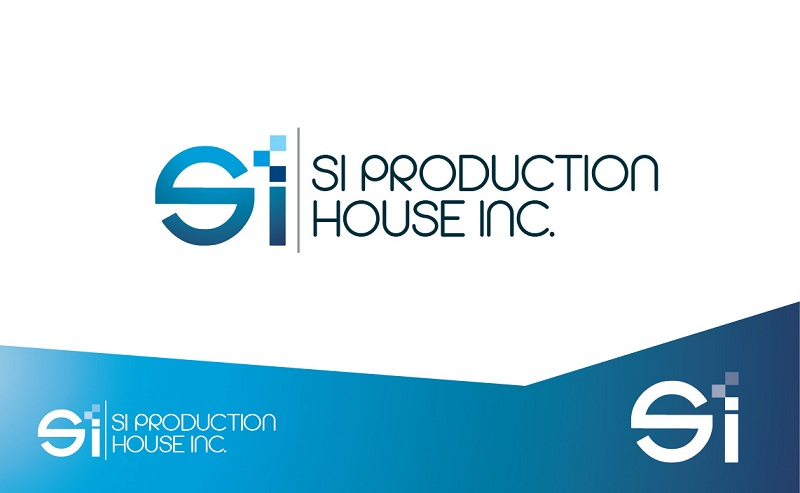 Logo Design by kowreck - Entry No. 43 in the Logo Design Contest Si Production House Inc Logo Design.