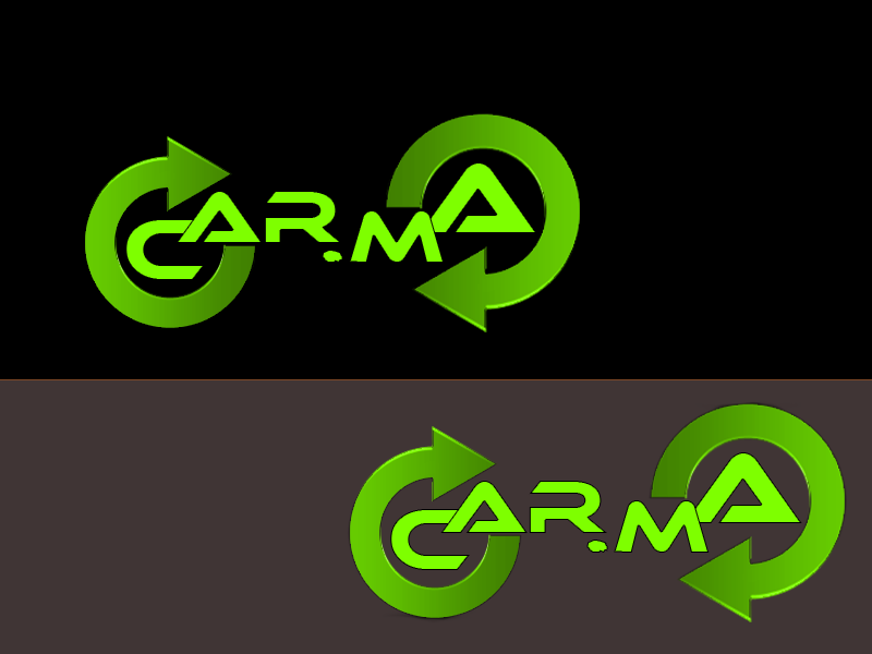 Logo Design by JanMark Bedonia - Entry No. 106 in the Logo Design Contest New Logo Design for car.ma.