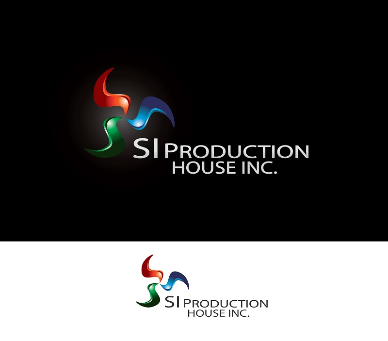 Logo Design by kowreck - Entry No. 61 in the Logo Design Contest Si Production House Inc Logo Design.
