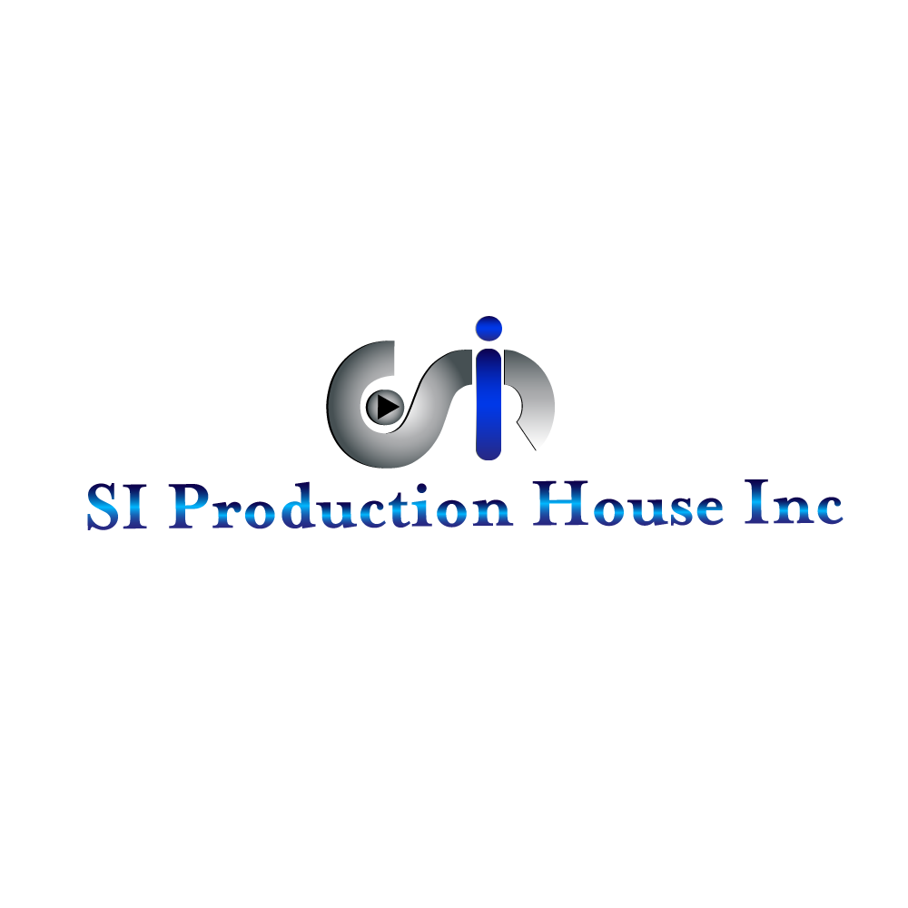 Logo Design by Jeferlan Sbado - Entry No. 13 in the Logo Design Contest Si Production House Inc Logo Design.